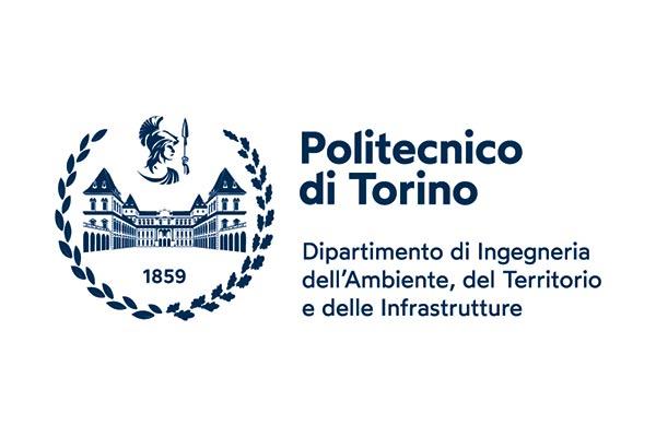 DIATI-PoliTO – Dipartimento di Ingegneria dell'Ambiente, del Territorio e delle Infrastrutture del Politecnico di Torino